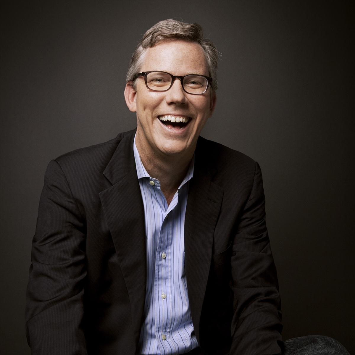 Brian Halligan   Hubspot  Co-founder & CEO