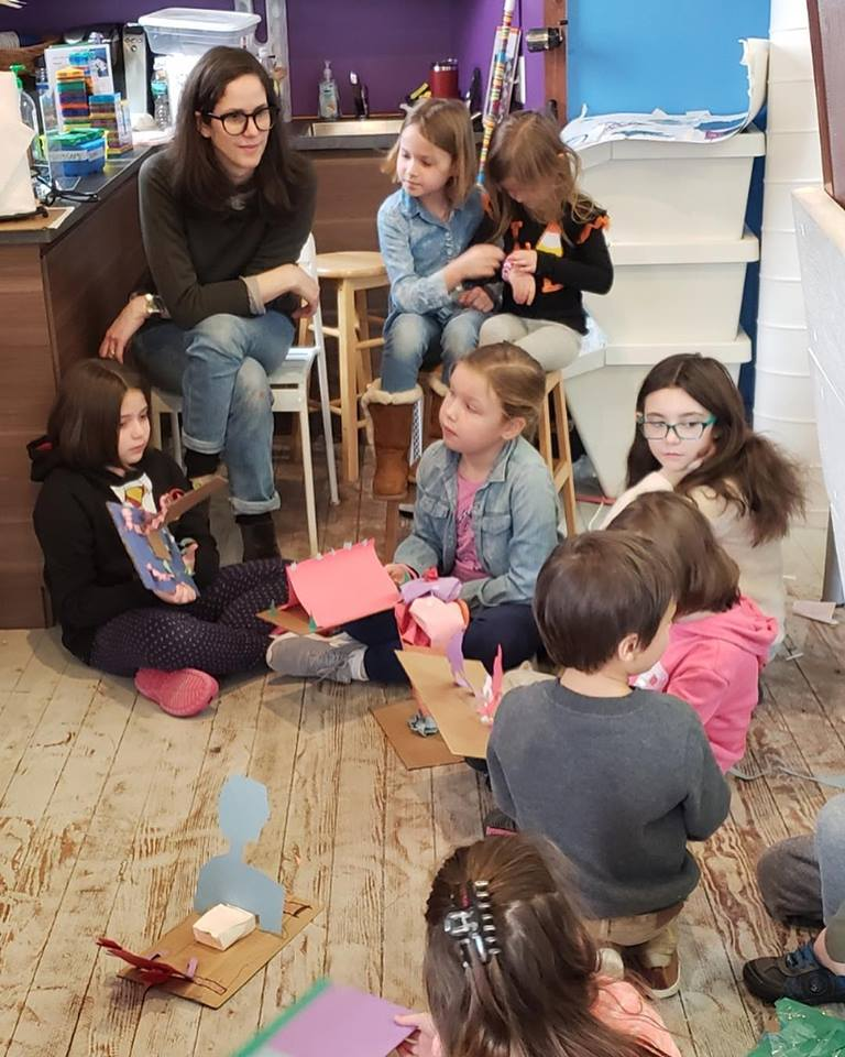Where is Miss Ama? - *I joined the LONG ISLAND EXPLORIUM as an educator. You can find me there 4/23 & 4/24 of Spring Camp as well weeks Aug 5-9 & Aug 19-23 of Summer Camp!*You can also find me at the Port Jefferson Library. Please check the library's newsletter for specific dates!