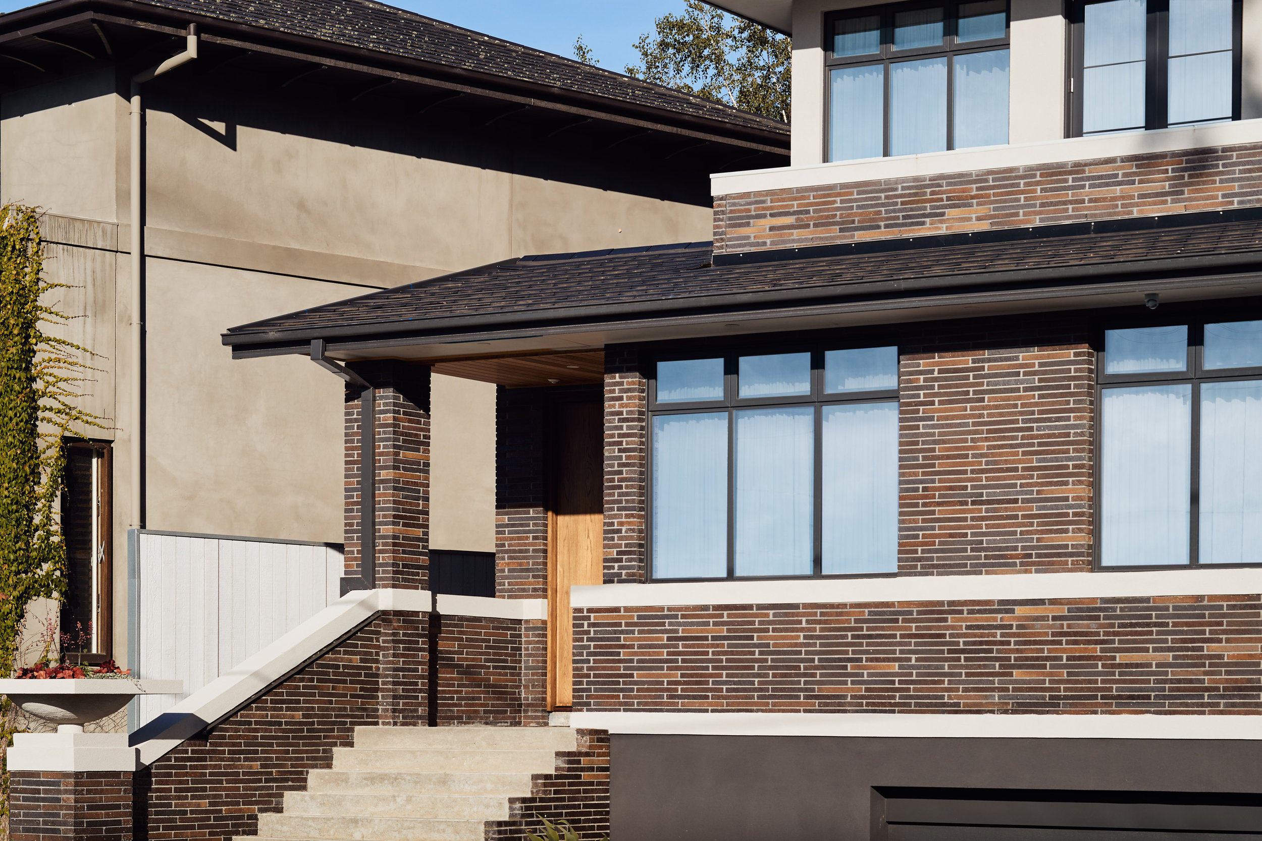 Ivanhoe Home - Mid-blend Emperor bricksMORE