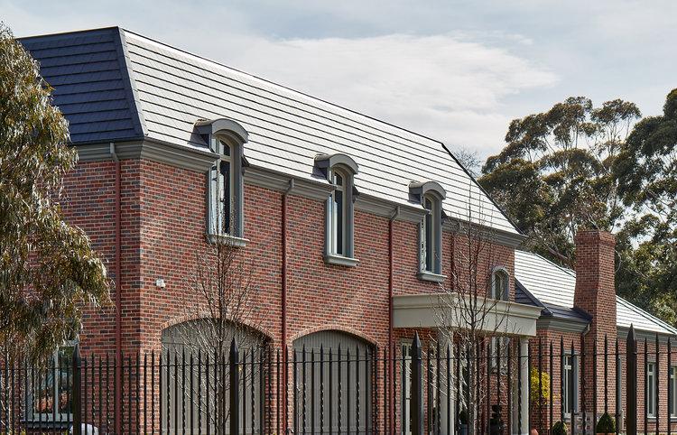 Berwick Home - Red Gum bricksMORE