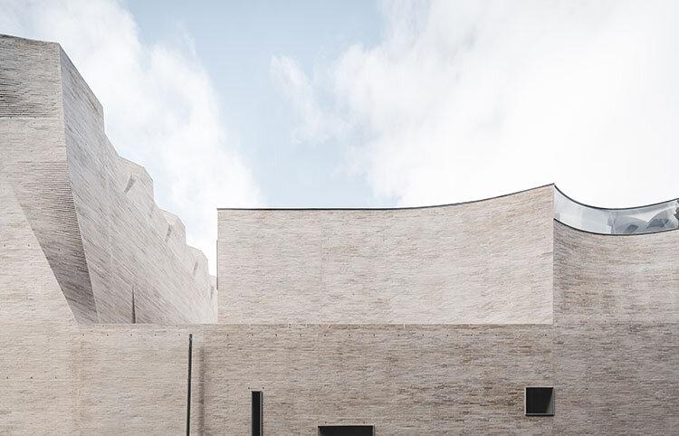 Phoenix Gallery - Phoneix Grey bricksMORE