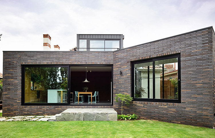 Ascot Vale Home - MORE