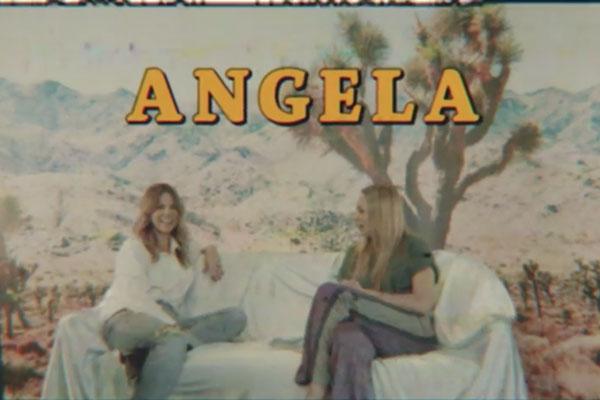 Episode 017 - Angela