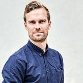 Morten Hyllegaard, BETA