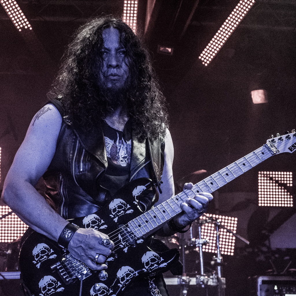Queensrÿche / The Corporation, Sheffield / August 27th