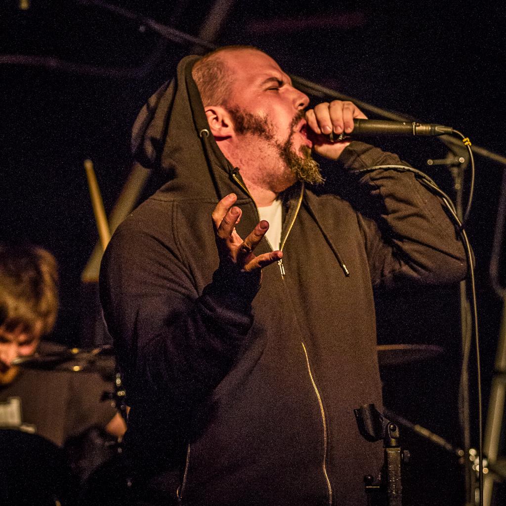 Neva / The Live Rooms, Chester November 16th