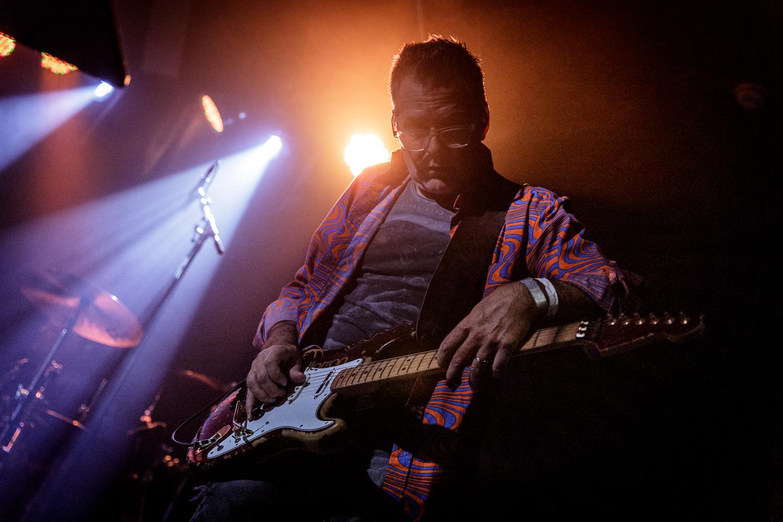 Spock's Beard live at the Academy Club in Manchester on December 10th 2018. ©Johann Wierzbicki | ROCKFLESH