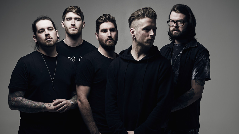 Bury Tomorrow 2019 UK Dates and tickets