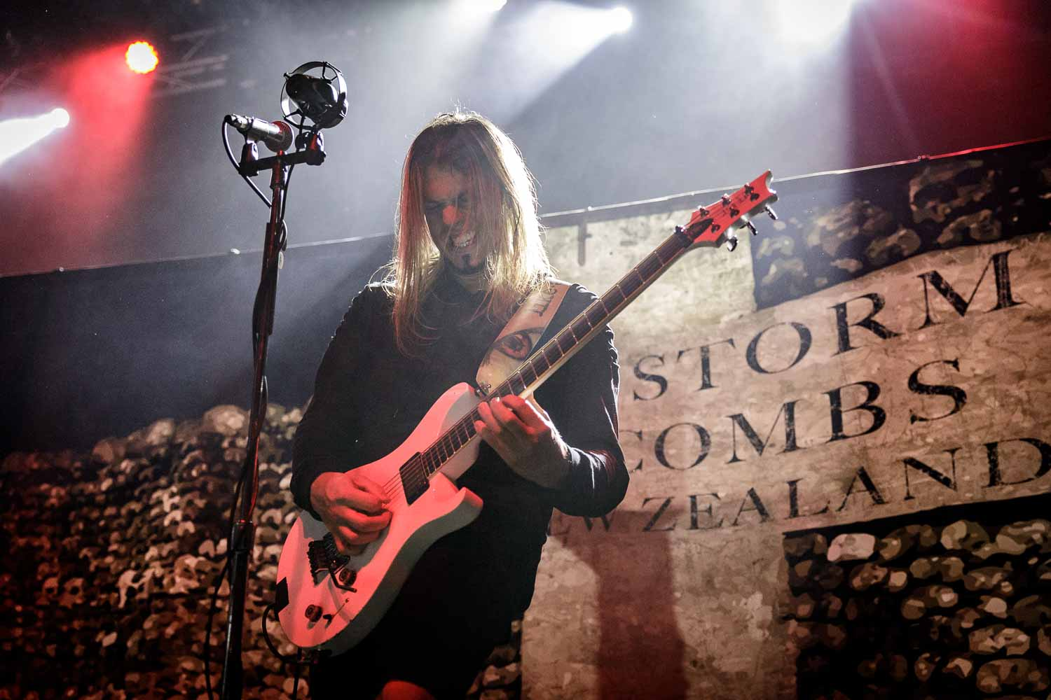 Like A Storm at O2 Ritz in Manchester on February 28th 2019