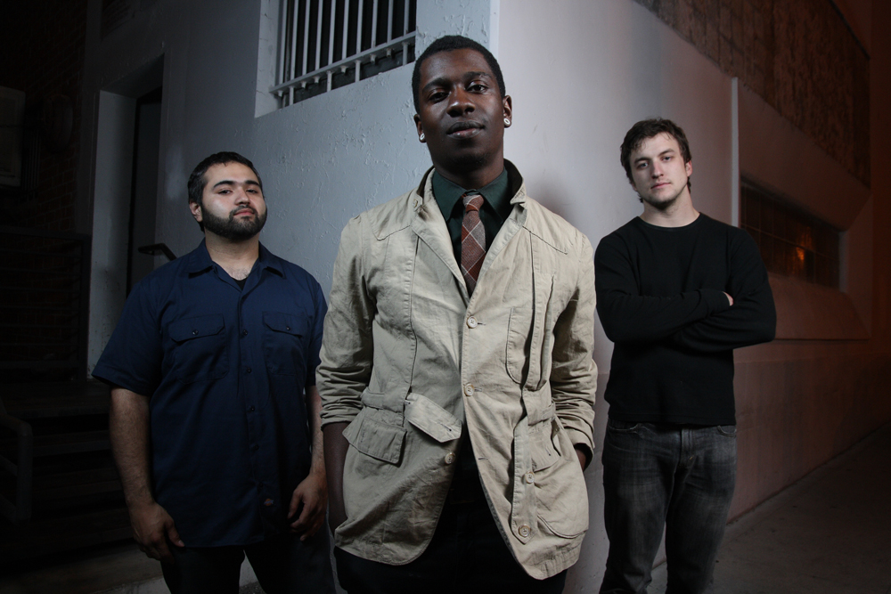 Animals As Leaders 10th Anniversary UK Tour 2019