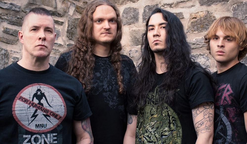 Annihilator Band 2019