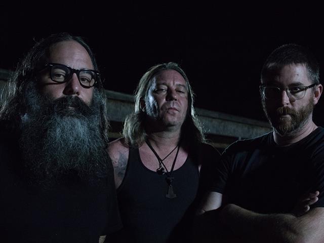 Sleep Band 2019 at the O2 Ritz