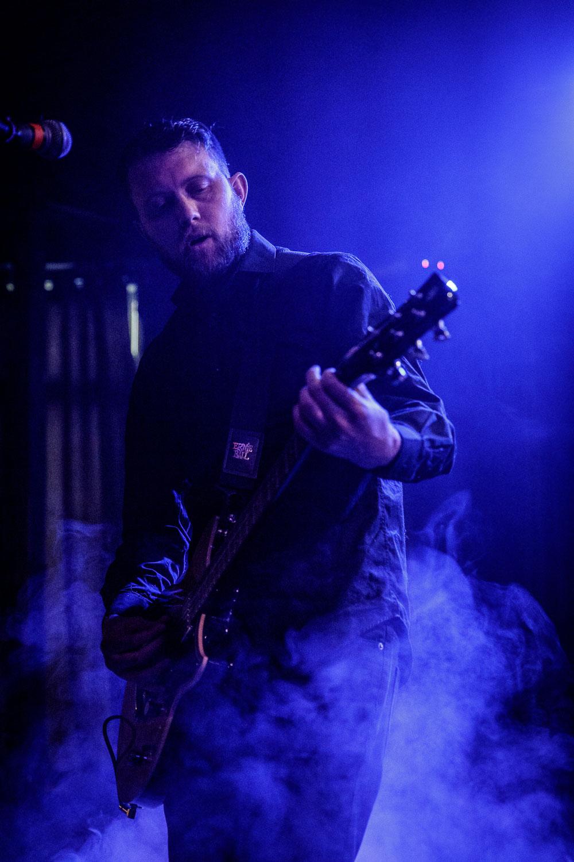 Mairu at Rebellion in Manchester on April 26th 2019. ©Johann Wierzbicki | ROCKFLESH