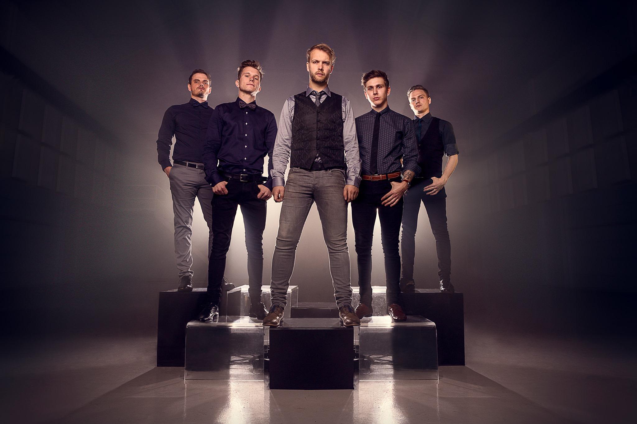 Leprous Band 2019