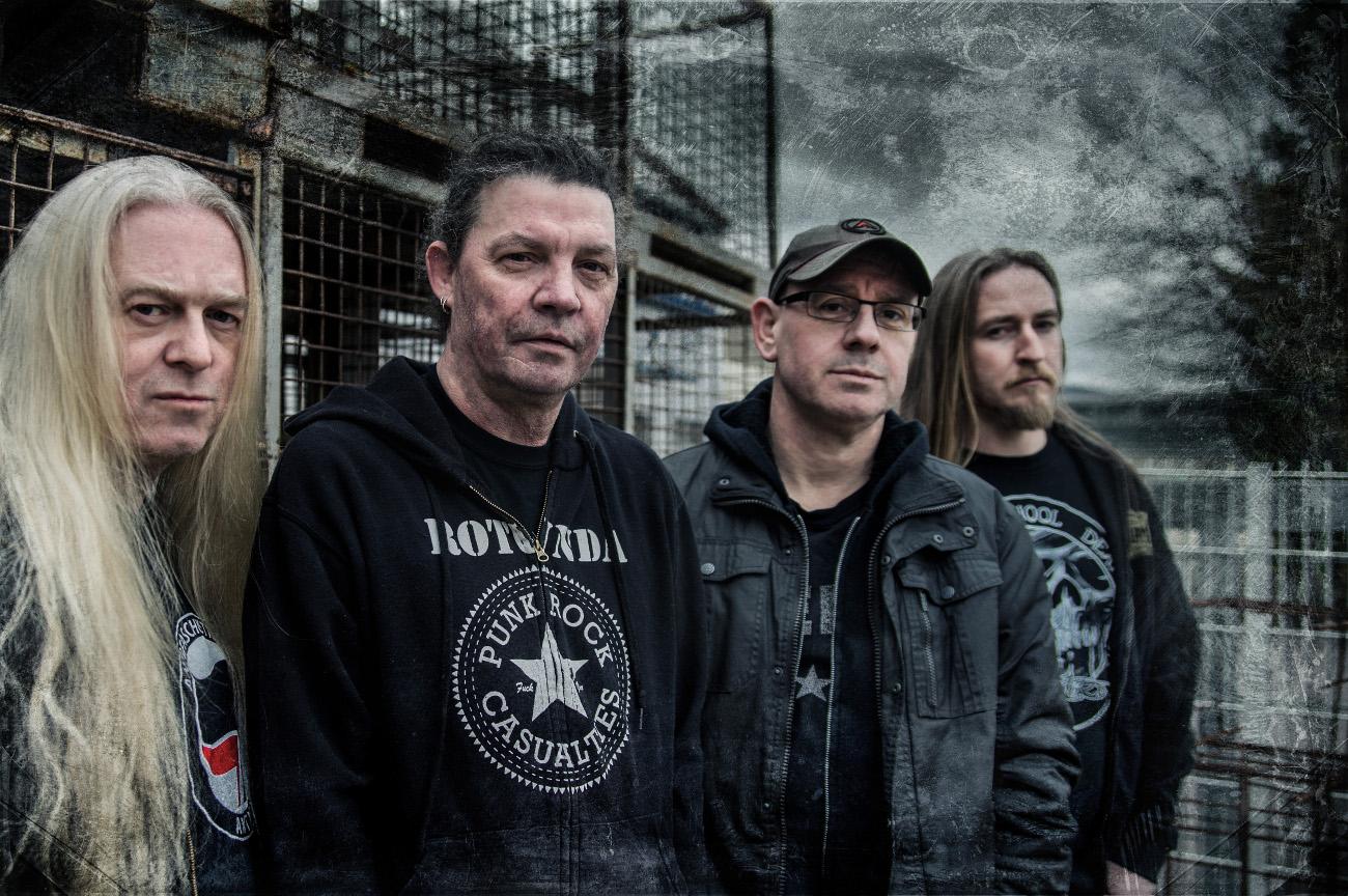 Memoriam Band