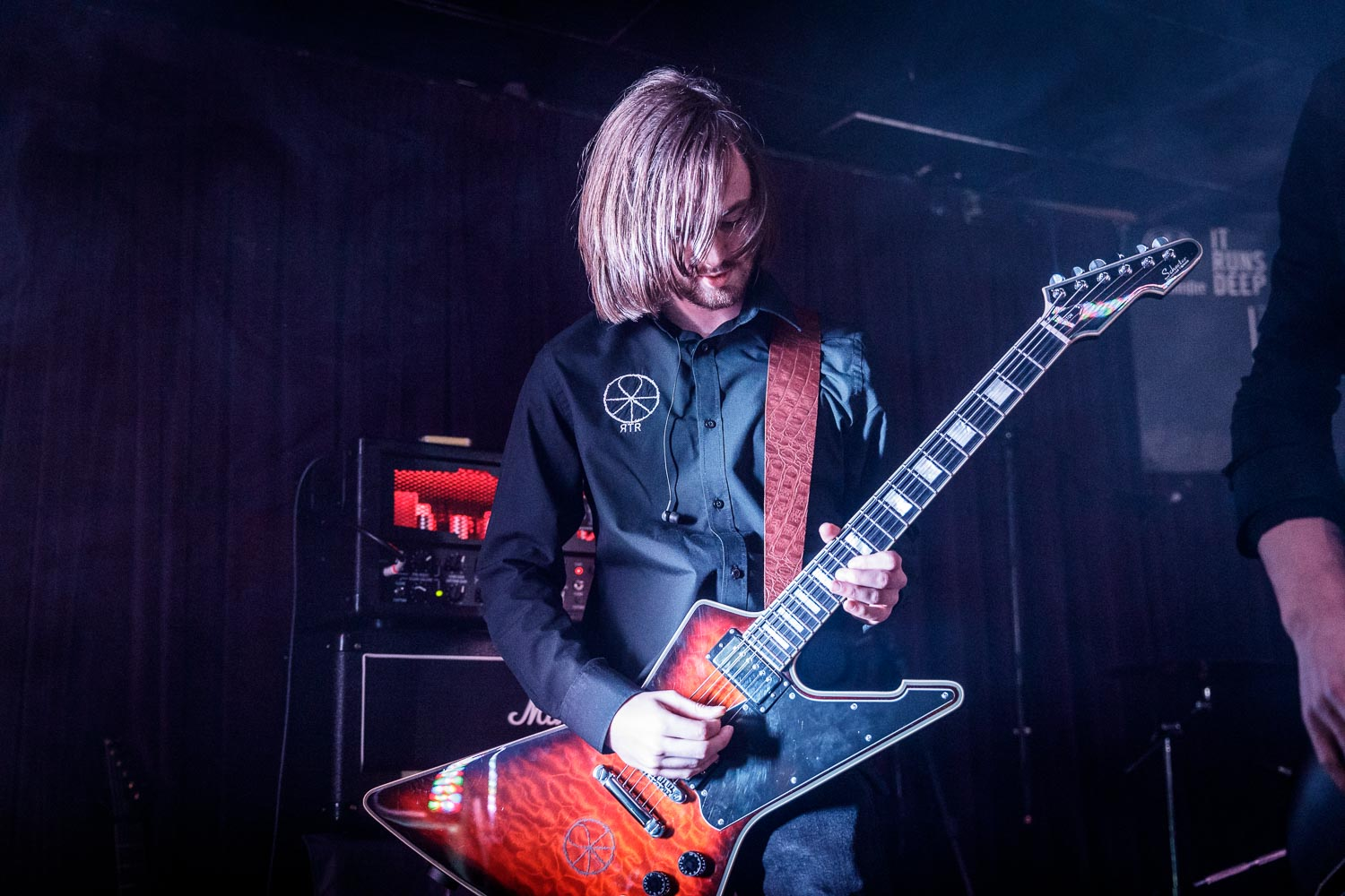 Recall The Remains at The Live Rooms in Chester on May 24th 2019. ©Johann Wierzbicki | ROCKFLESH