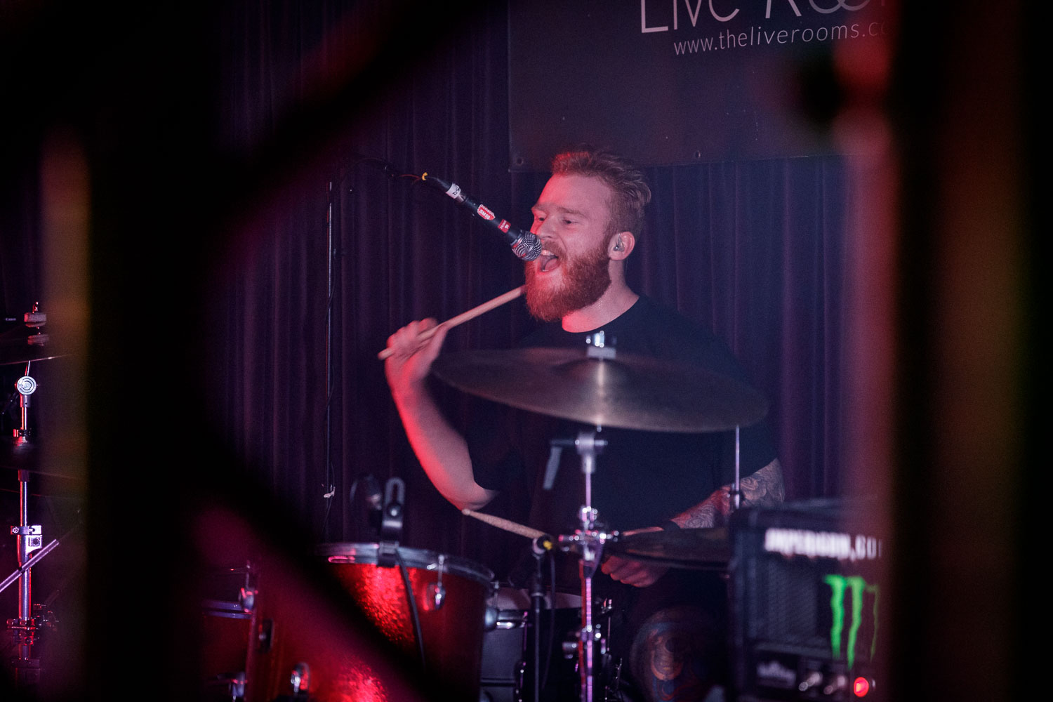 Stand Silent at The Live Rooms in Chester on May 24th 2019. ©Johann Wierzbicki | ROCKFLESH