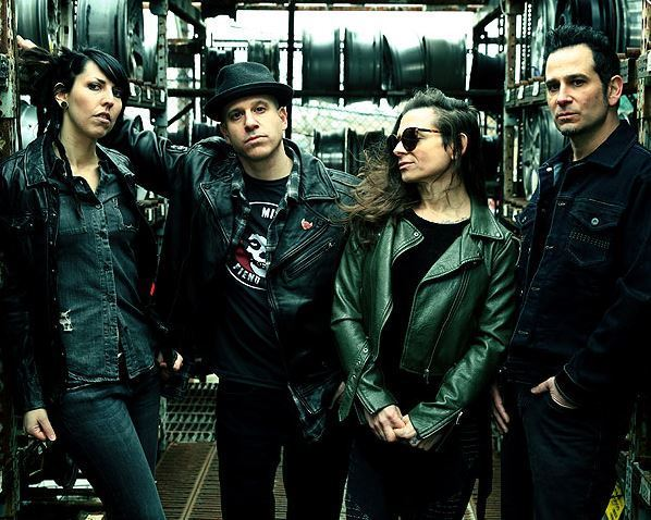 Life Of Agony band 2019