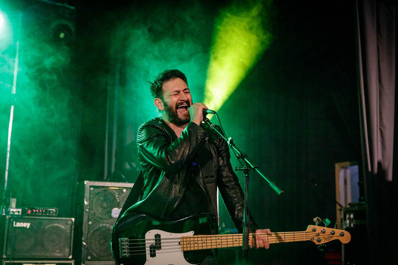 The King Lot at SOS Festival in Prestwich on July 12th 2019 ©Johann Wierzbicki | ROCKFLESH
