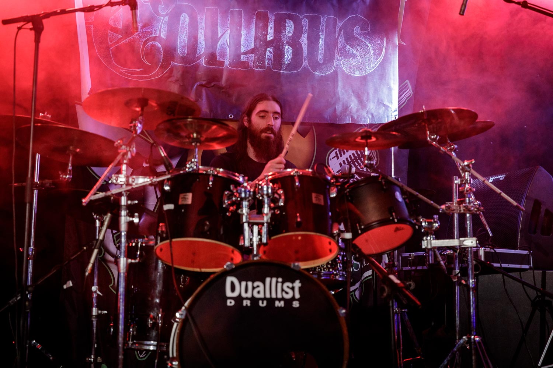 Collibus at SOS Festival