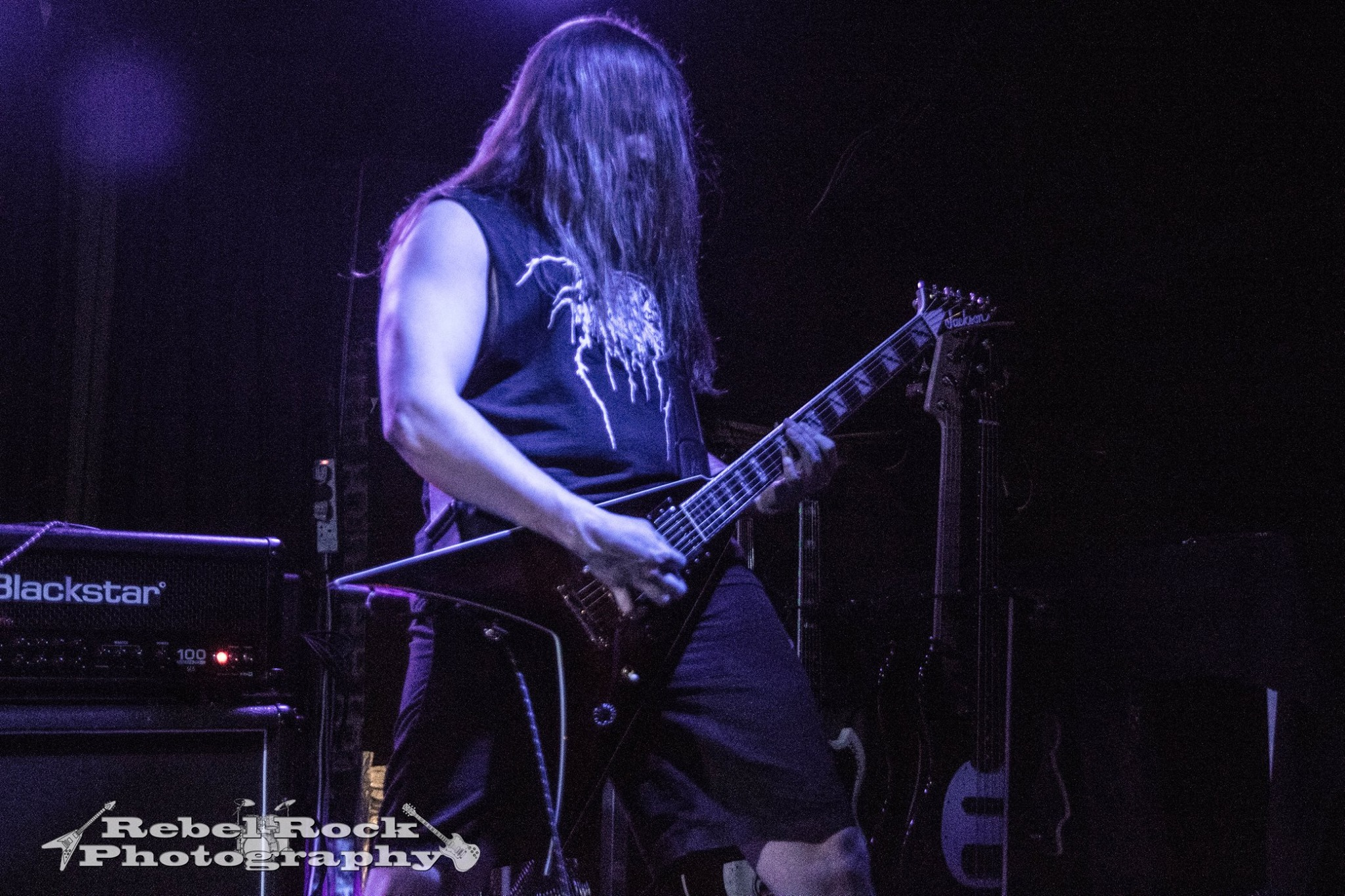 PIST at Rebellion on July 19th 2019
