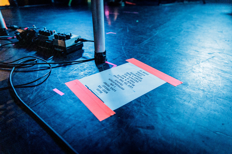 Static-X at the O2 Ritz in Manchester on October 3rd 2019 ©Johann Wierzbicki | ROCKFLESH