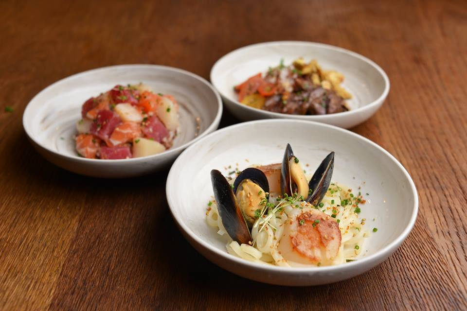 NINJA BOWL's Japanese-inspired one-bowl meals to be featured in Star Heritage Lane
