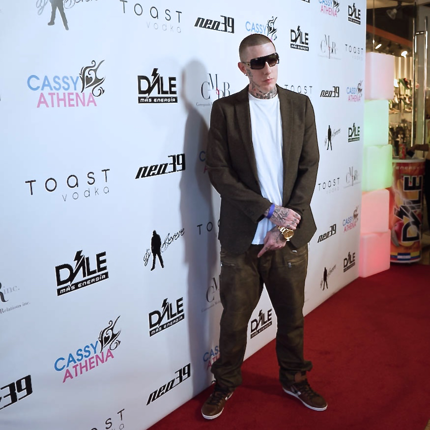 Rapper - Bobo Norco - Red Carpet .jpg