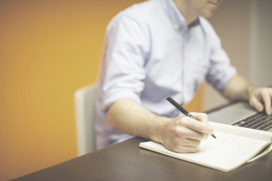 business content writer