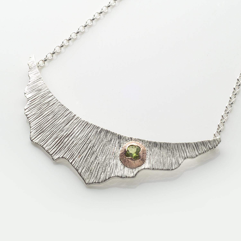 Martina_Hamilton_Irish_handmade_designer_jewelty_Seashore_pendant