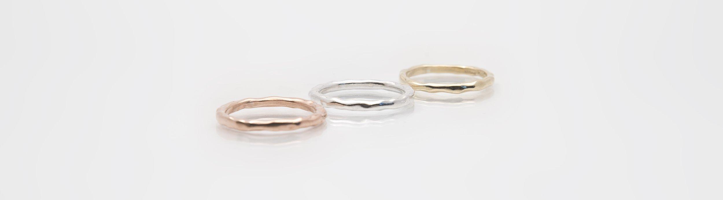 martina hamiton handcrafted gold band rings.jpg