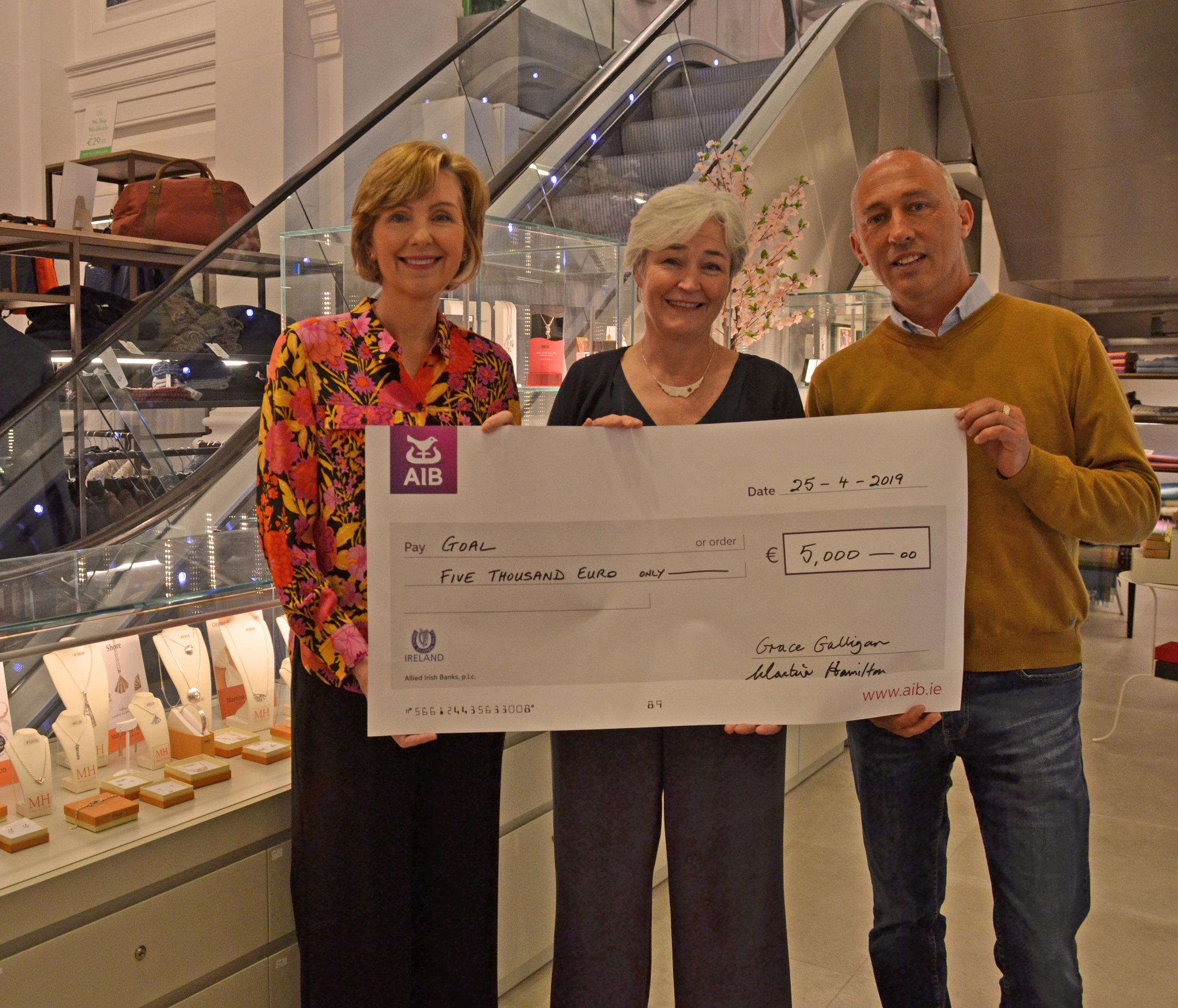 Martina Hamilton_goal cheque .jpg