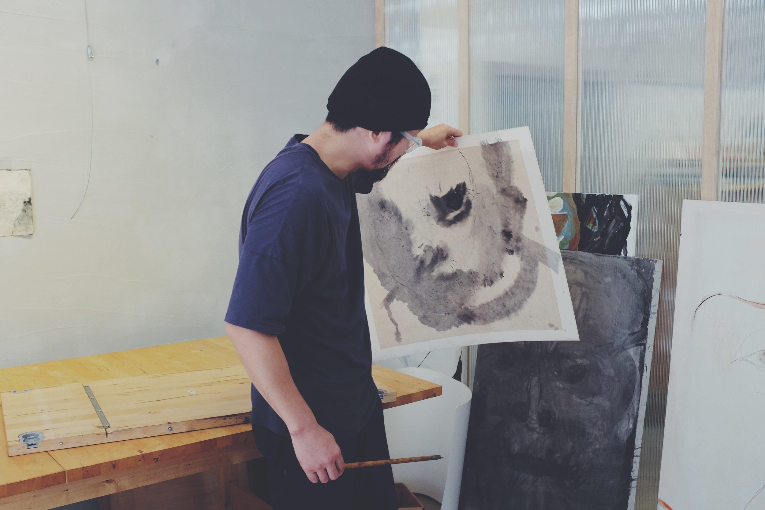 Xiong Liang Studio -