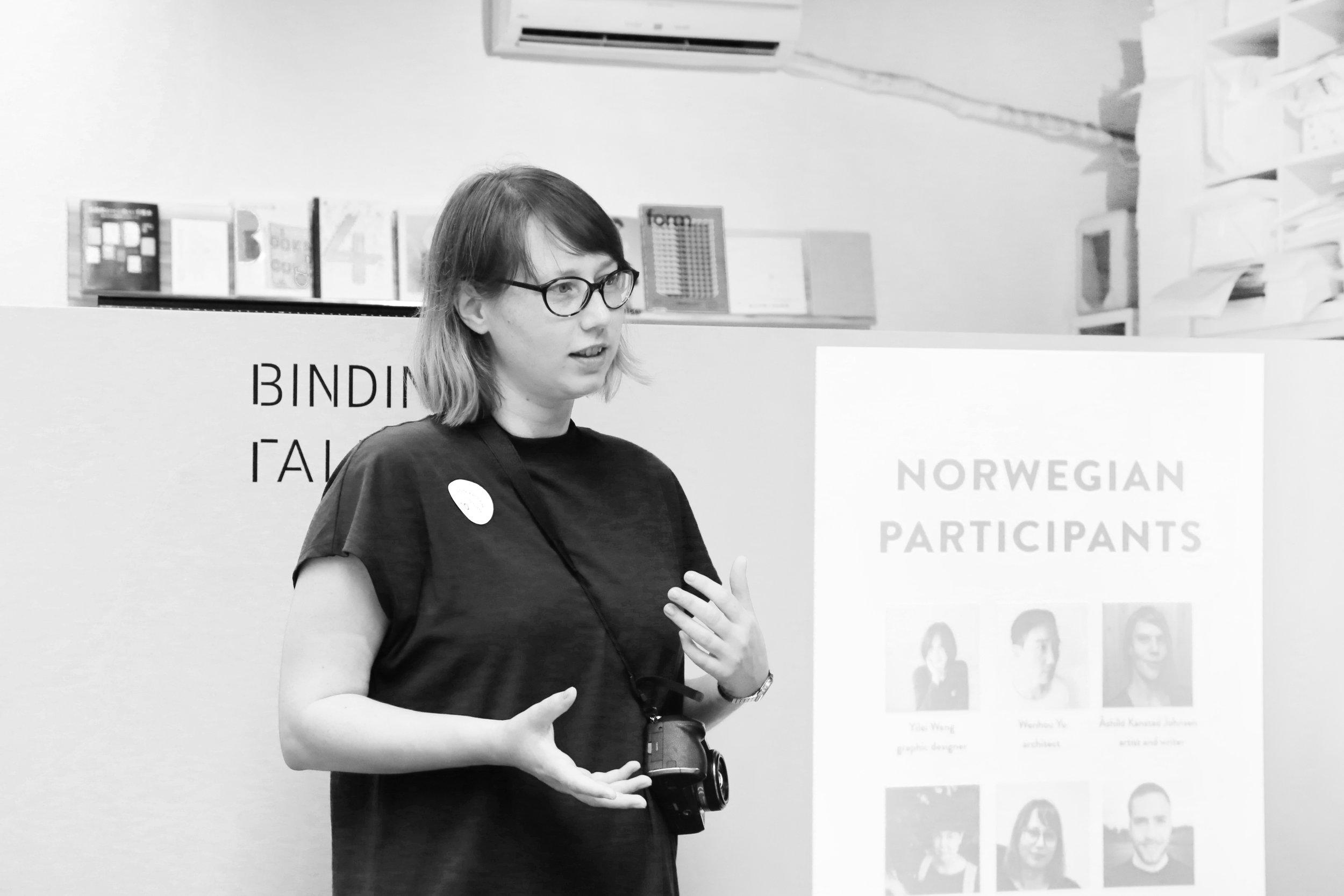 Ann-Kristin Stølan
