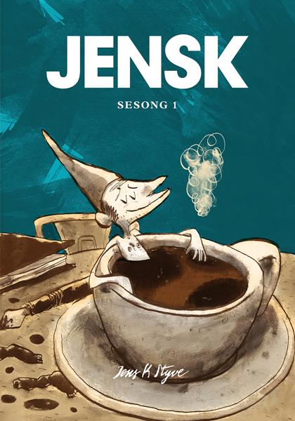 JensK Sesong 1