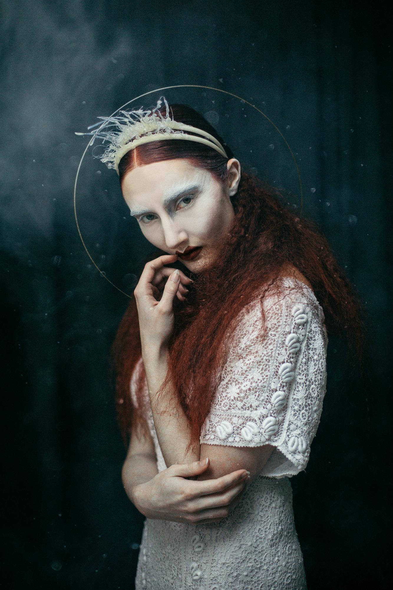 Photographer:  Rekha Garton   Make Up & Hair:  Ria Yvonne