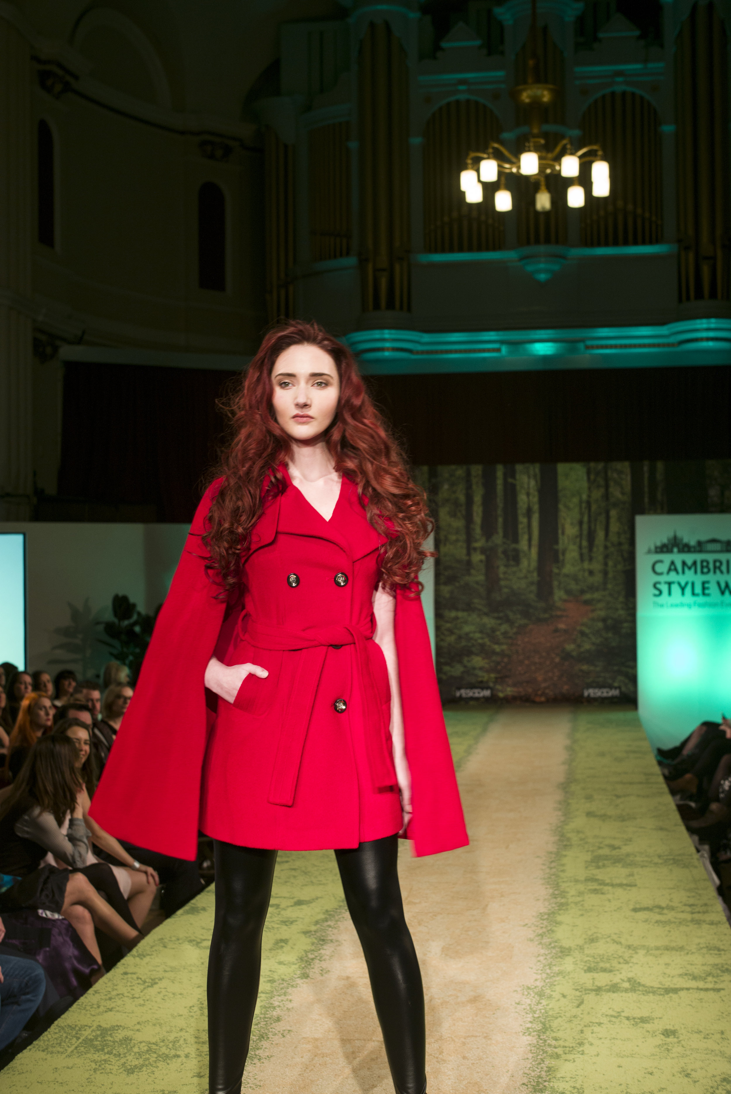 Cambridge style Week 2016  Designer:  I Unique   Make Up: Younique  Hair:  Top to Toe   Photographer:  April