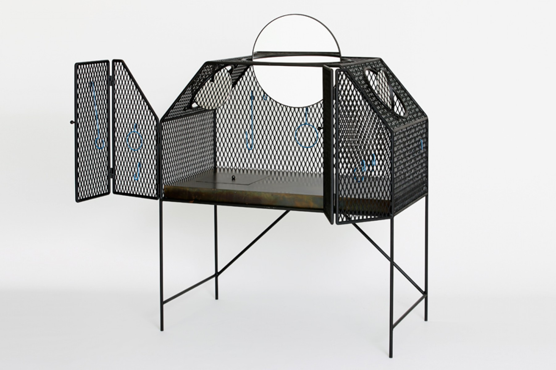 Faye Toogood,  Cage For Birds