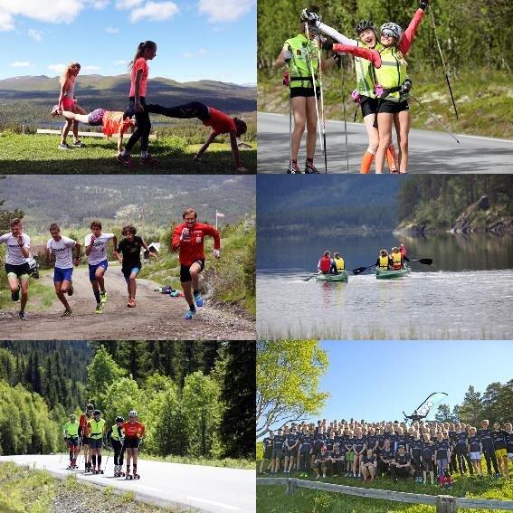 EILURO SOMMERSKISKOLE     20.-25.juni 2020   Sommerskiskolen på Dalseter  har vært arrangert i over 30 år!   Påmeldingen   åpner  15. november.