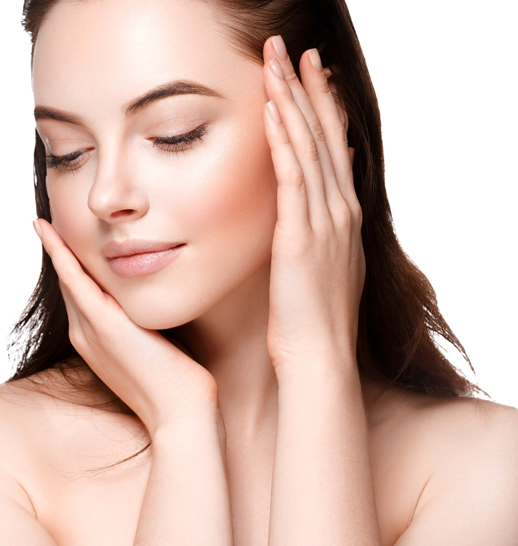 Dermal Fillers - Add volume or enhance and define LipsEliminate sagging Lip CornersDefine the Jaw LineFull Face LiftSmooth Nasolabial LinesSmooth Marionette LinesAdd volume to Hollowing TemplesSmooth and reduce Laugh LinesLift, contour and define cheeks with Cheek AugmentationReduce the appearance and volume to Acne Scars