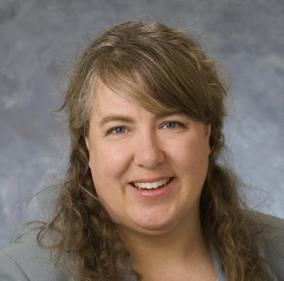 Dr. Janet Elliott