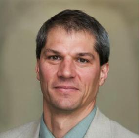 Dr. John Bischof