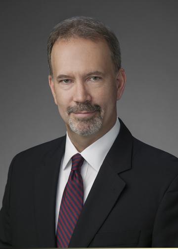 Kevin Myer
