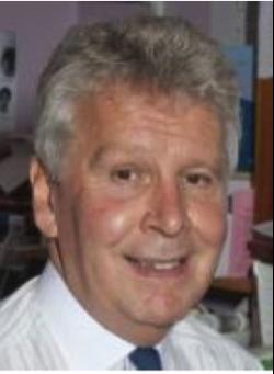 Dr. Barry Fuller