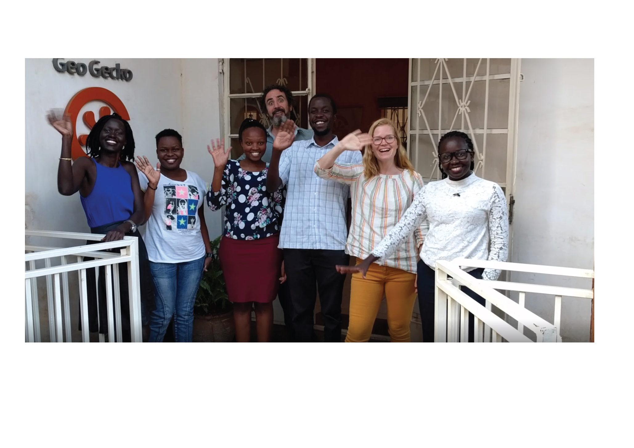 Who we are - We come from a variety of backgrounds, such as humanitarian agencies and engineering firms, which makes our problem-solving brainstorms intense, enjoyable and productive.Drop by our office. Meet the team. Tell us about your work and let's see if we're a fit..