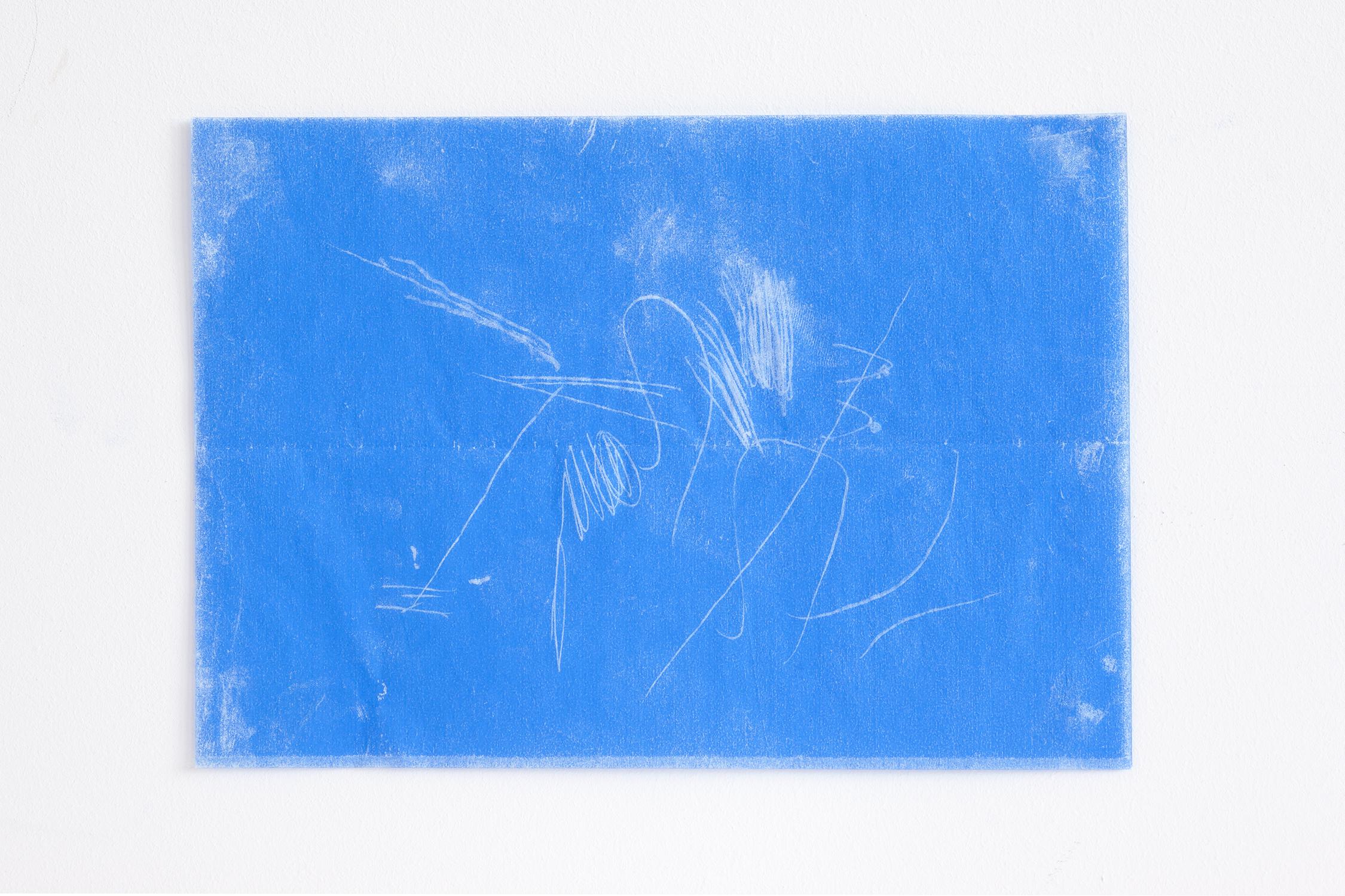 <p>Instant Drawings – Barbara Müller</p>