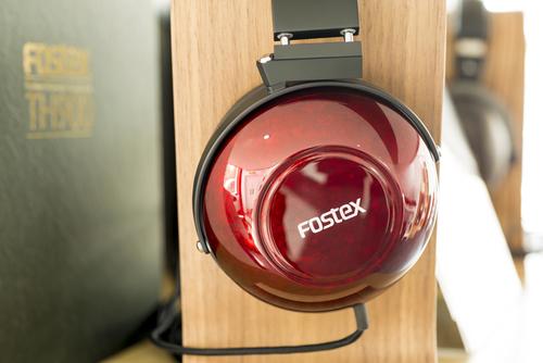 Fostex TH900 Headphones