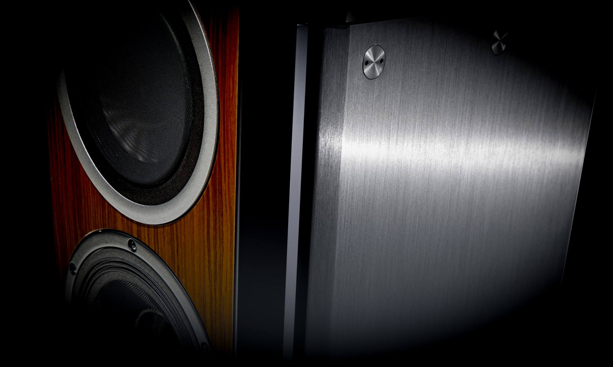 Compact Evolution Loudspeakers