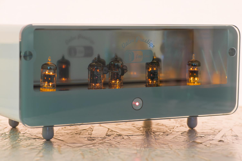 Prestige 9 WST Vacuum Tube Amplifier