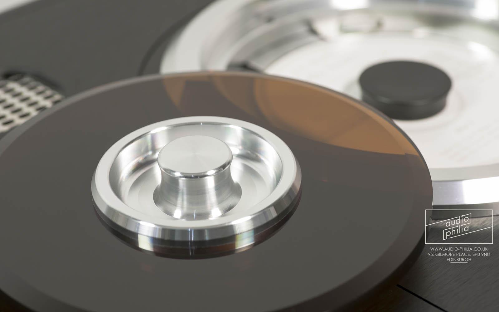 Ayon Audio CD1-SX CD Player